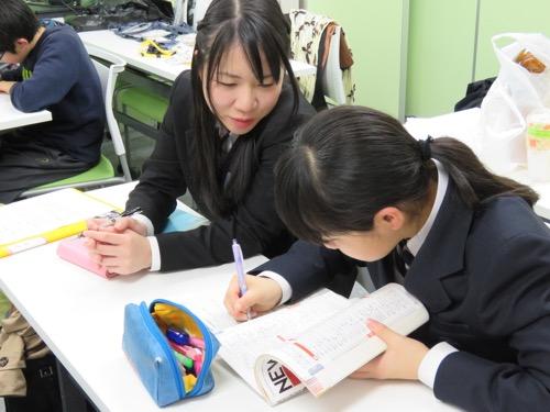 中学生対象「English Drive あだち」生徒募集!