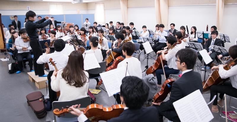 「オーケストラに飛び込もう!」 フェローオーケストラ 秋のコンサート