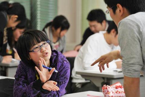 7月1日(日)<中央区>小学生対象学習会、ボランティア募集説明会開催!