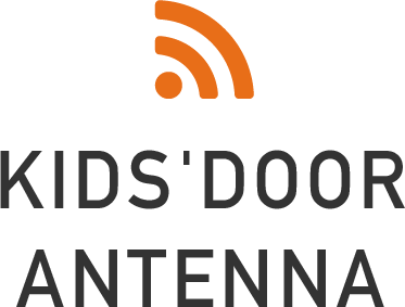 KID'S DOOR ANTENNA