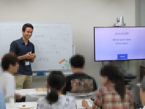 6月17日・24日(日):無料学習会「English Drive」@足立区、ボランティア募集!